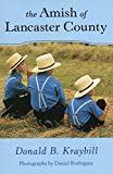 img - for The Amish of Lancaster County book / textbook / text book