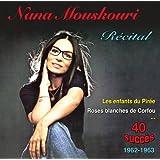 Nana Mouskouri Récital