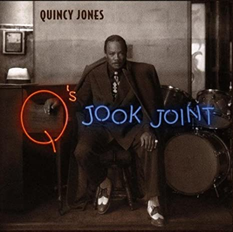 Q's Jook Joint: Quincy Jones: Amazon.ca: Music