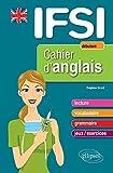IFSI Cahier d'Anglais Niveau 1 Débutant