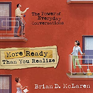 More Ready than You Realize Audiobook