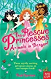 img - for Rescue Princesses: Animals in Danger book / textbook / text book