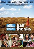 Half the Sky [DVD] [2012] [Region 1] [US Import] [NTSC]