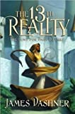 img - for THE 13TH REALITY - VOL 2 - AUDIO CD - The Hunt for Dark Infinity book / textbook / text book