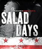 Salad Days: A Decade Of Punk In Washington, DC (1980-90) [Blu-ray]