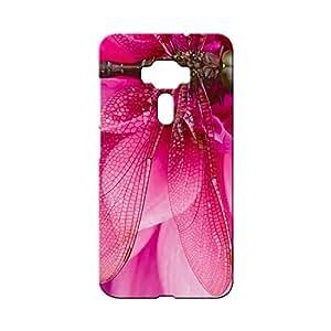 BLUEDIO Designer Printed Back case cover for Asus Zenfone 3 (ZE552KL) 5.5 Inch - G0488