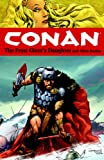 Conan Volume 1: The Frost Giants Daughter and Other Stories (Conan (Dark Horse))