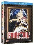 フェアリーテイル (FAIRY TAIL) BD+DVD COMBO PACK[北米版] シーズン3(第25-36話収録) (日本語音声OK)