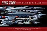 img - for By Doug Drexler Star Trek: Ships of the Line (2nd Second Edition) [Hardcover] book / textbook / text book