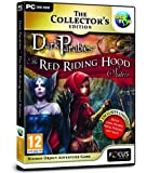 Dark Parables: The Red Riding Hood Sisters - The Collector's Edition (PC CD)