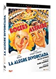 La Alegre Divorciada [DVD]