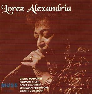 Lorez Alexandria For Swingers Only