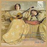 Concierto de aranjuez. musica para un jardin fantasia para un gentilhombre