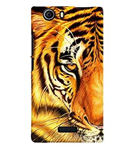 Citydreamz Back Cover For Micromax Canvas Nitro 2 E311|