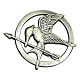 NECA The Hunger Games Prop Replica Mockingjay Pin