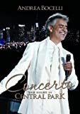 Concerto One Night in Central Park [DVD] [2012] [Region 1] [US Import] [NTSC]