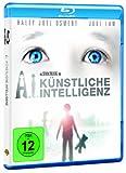 Image de BD * A.I. - Künstliche Intelligenz [Blu-ray] [Import allemand]