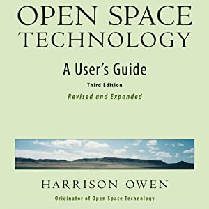 Open Space Technology Audiobook
