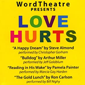 WordTheatre Presents Performance