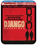 Django Desencadenado (BD + BSO) [Blu-...