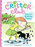 Amy and the Missing Puppy (The Critter Club)