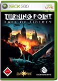Xbox360 Game Turning Point: Fall of Liberty USK18