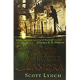 Lies of Locke Lamoraby Scott Lynch
