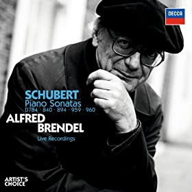 Franz Schubert: Piano Sonata No.14 in A minor, D.784 - 1. Allegro giusto