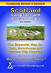 Scotland Campsites and Caravan Parks