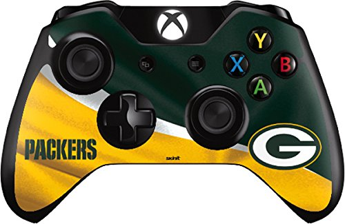 Green Bay Packers - Skin for Xbox One - Controller