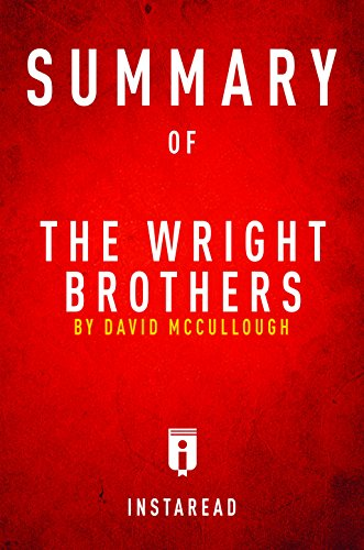 Summary of The Wright Brothers: by David McCullough | Includes Analysis (Dayton Brothers compare prices)