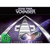 Star Trek - Voyager: Die komplette Serie (48 Discs)