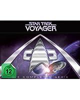 Star Trek - Voyager/Complete [Import allemand]