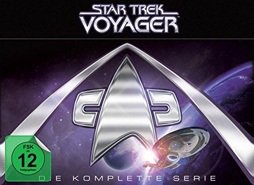 Star Trek - Voyager/Complete [Edizione: Germania]