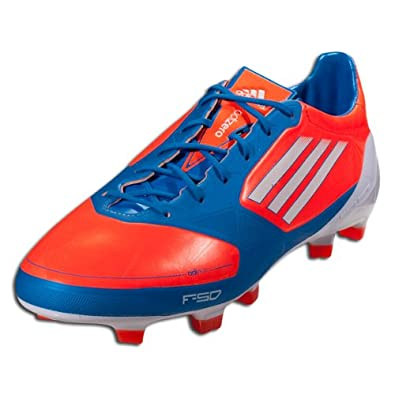 Buy adidas F50 adizero TRX FG J SYN Little Kid Big Kid Soccer Cleats by adidas