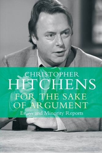 christopher hitchens essay on mother teresa Class and nostalgia: anglo-american ironies (farrar, straus & giroux, 1990) and the missionary position: mother teresa in theory and practice (verso, 1995 ) as well as two collections including many nation essays: prepared for the worst (hill and wang, 1989) and for the sake of argument: essays & minority reports.