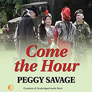 Come the Hour Audiobook