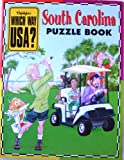 img - for South Carolina Puzzle Book (Highlights Which Way USA?, South Carolina) book / textbook / text book