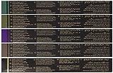 50 Nespresso OriginalLine Capsules: Intense Family