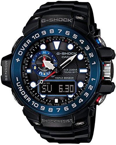 G-SHOCK GWN-1000B-1BJF