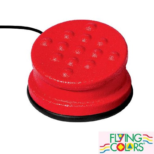 Flying Colors Vibrating Lollipop Ability Switch