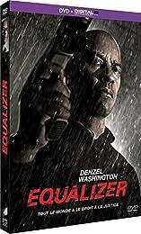 Equalizer - DVD + Copie digitale