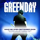 Wake Me Up When September Ends (Live DMD Single)