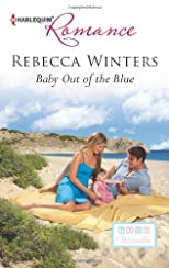 Baby Out of the Blue (Harlequin Romance)