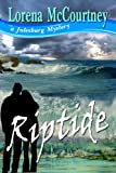 img - for RIPTIDE (The Julesburg Mysteries, Book Two) book / textbook / text book