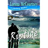RIPTIDE (The Julesburg Mysteries, Book Two) ~ Lorena McCourtney