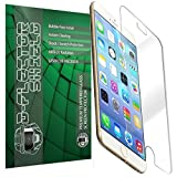 D-Flectorshield Superior Ballistic Anti-Shock Tempered Glass Screen Protector for the Apple iPhone 6+ iPhone 6 Plus.