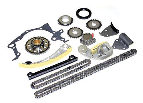 Piston Rings Main Rod Bearings Fit 99-03 Suzuki Aerio Chervrolet Tracker 1.8 2.0