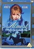Almost: A Modern Day Cinderella Story [DVD] [1990]