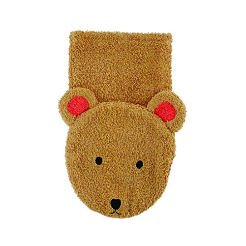 Furnis Bear Washcloth (Small)